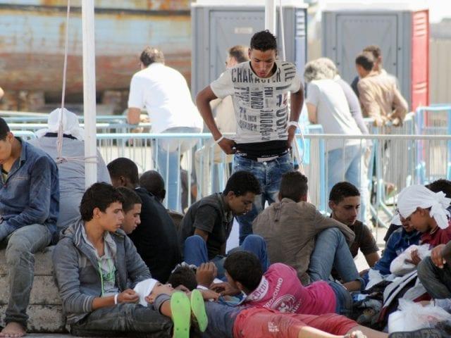 法国 移民