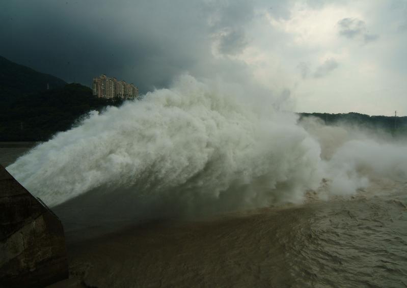 台湾 台风