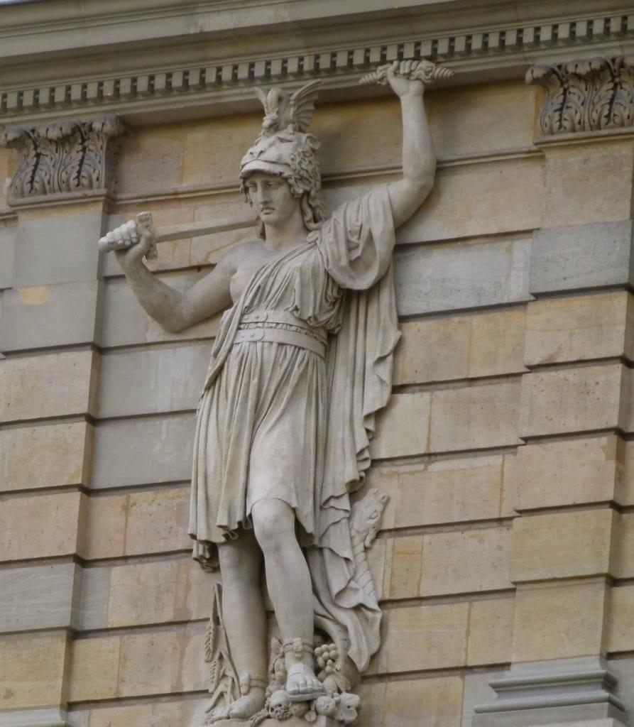 法国 参议院宫——卢森堡宫