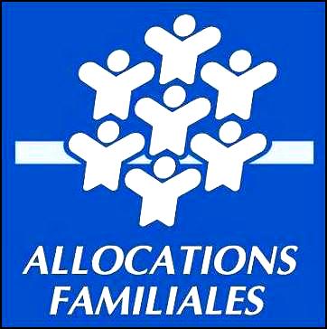 法国 家庭补贴 CAF