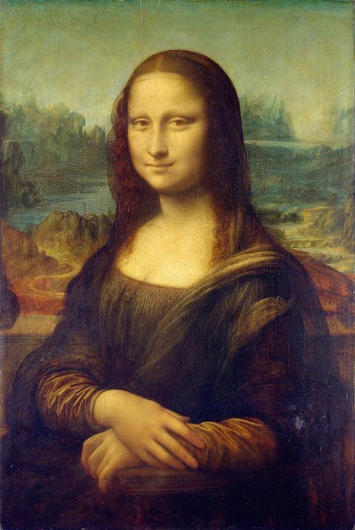 巴黎 景点 卢浮宫