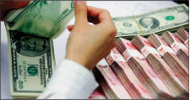 中国经济 外汇
