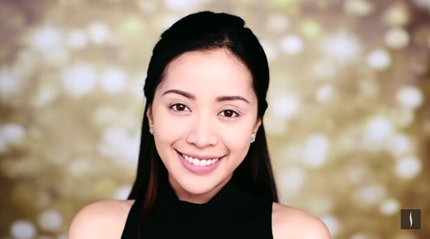 美妆达人潘蜜雪(Michelle Phan)