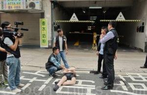香港 大陆 游客 旅游团黑幕