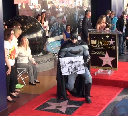 好莱坞 蝙蝠侠 凯恩