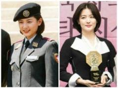 韩国 明星 李英爱