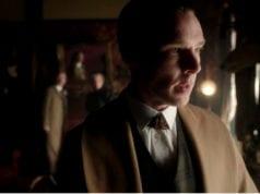 ,英国高收视剧集《Sherlock》