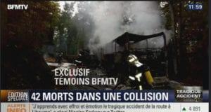 法国 车祸 交通意外