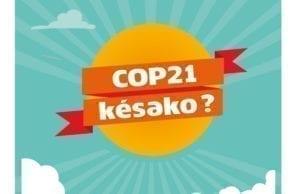 巴黎 COP21 国际气候变化大会