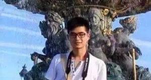 中国留学生 巴黎 恐怖袭击