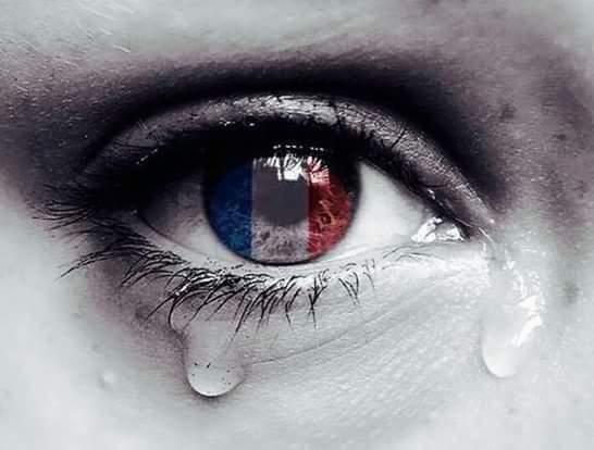 巴黎 恐怖袭击 连环枪击