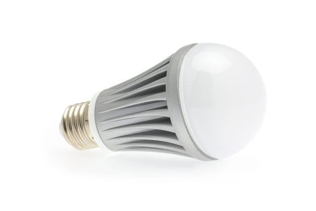 LED灯泡 无线网络