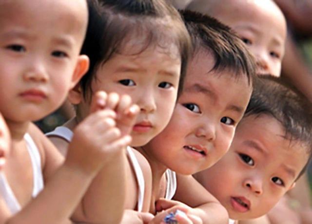 中国 大陆 计划生育 一胎化