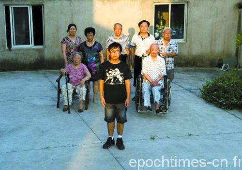 中国 人口 中共计生政策 儿童 社会问题