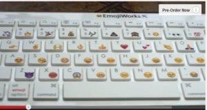 电脑 键盘