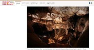 考古 马来西亚 洞穴 600万年