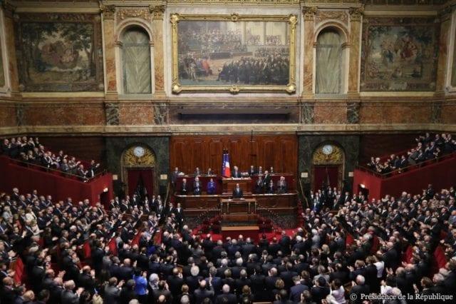 法国紧急状态 巴黎恐怖袭击