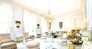 巴黎 豪华公寓 豪华房地产