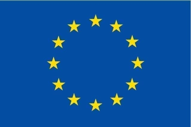 欧盟 国旗