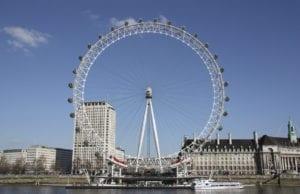 巴黎 摩天轮旅馆 伦敦眼
