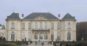 巴黎 景点 罗丹博物馆