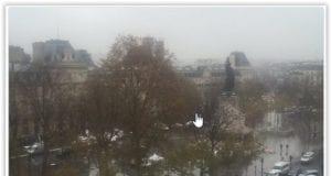巴黎恐怖袭击 共和国广场 假警报