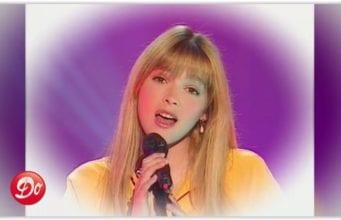 法国 歌手 伊莲‧霍莱斯(Hélène Rollès)