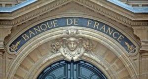 法国 银行 法兰西银行