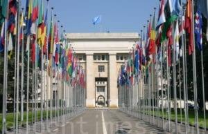 联合国 瑞士