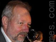 比利时 侍酒大师