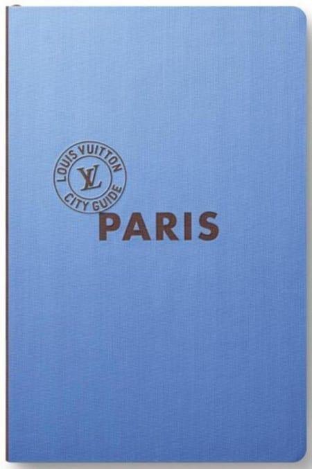 路易威登 旅游指南 巴黎旅游