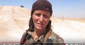 IS 叙利亚 反恐