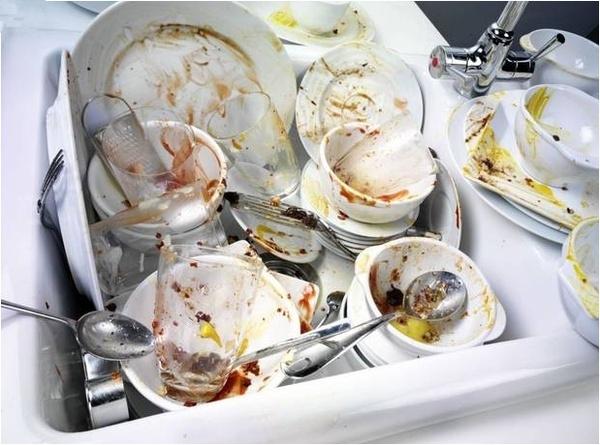 厨房 碗具