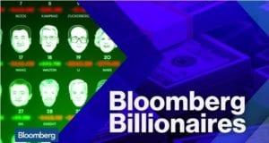 全球亿万富豪