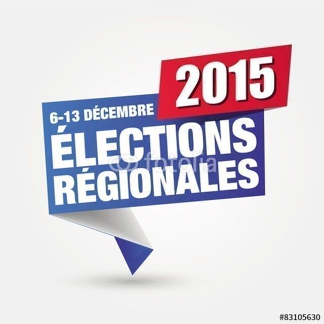 法国 大区选举 2015