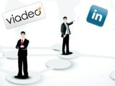 法国 职业社交网站 Viadeo