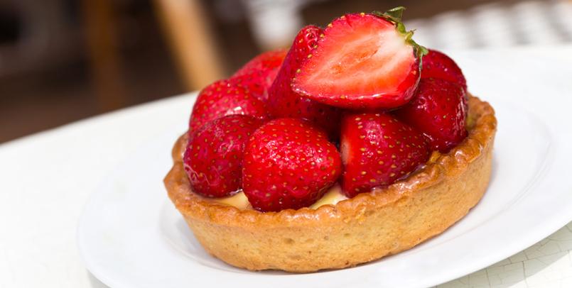 法国 美食 甜品