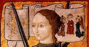 法国 圣女贞德