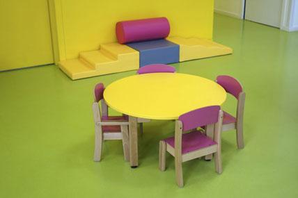 巴黎 幼儿园