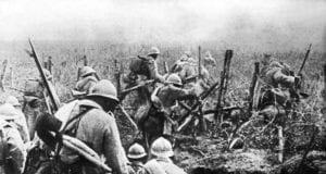法国 一战 凡尔登战役