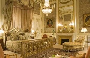 巴黎 酒店 里兹酒店
