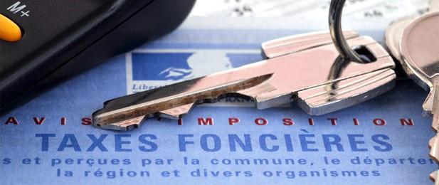 法国 税收 房地产税