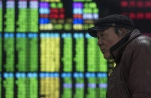 中国 经济 股票