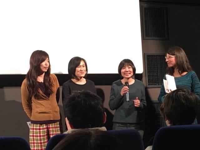 巴黎 遇见台湾电影