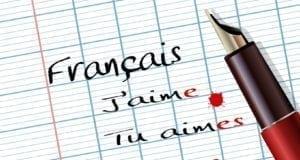 法语 拼写