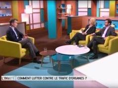 法国公共电视台揭露中共活摘罪行