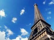 巴黎 铁塔
