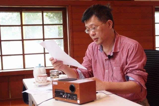 台湾 诗人