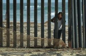 三中国公民偷渡进美国 美加边境被捕