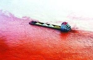中国 污染